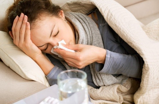 Grip Nedir Nasıl Tedavi Edilir Sağlık  tedavi nedir edilir