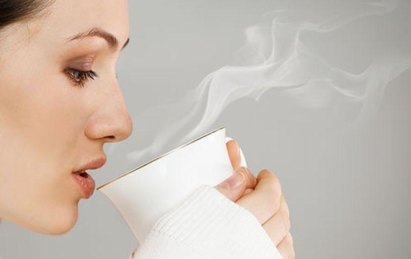 Hamilelikte kahve zararlı mı ? Hamilelik Kadın  zararl kahve hamilelikte