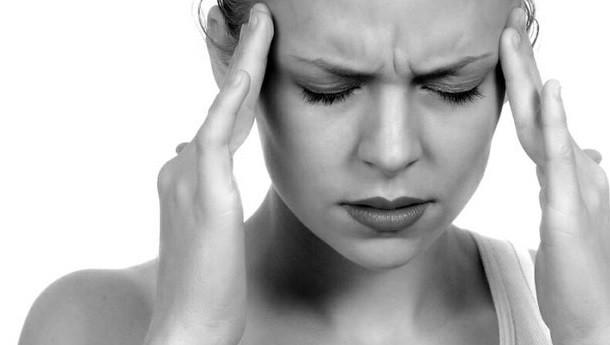 Baş ağrısına ne iyi gelir ? Sağlık  gelir