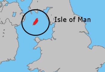 Man adası nerededir ?