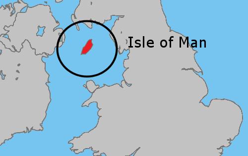 Man adası nerededir ? Haber  Man adası nerededir Man adası nerede