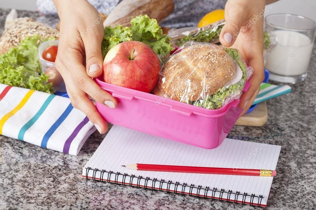 okullarda sağlıklı öğle yemeği