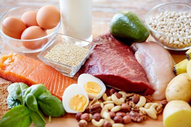Protein Diyeti Nasıl Yapılır ? Kadın protein diyeti