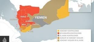 Yemen de neler oluyor ?