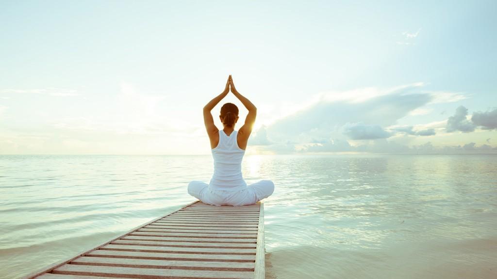 Meditasyon Nedir ?